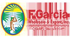 F.Garcia Wholesale & Export Inc