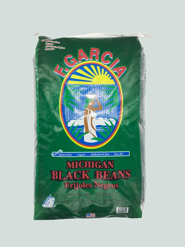 F.Garcia Michigan Black Beans
