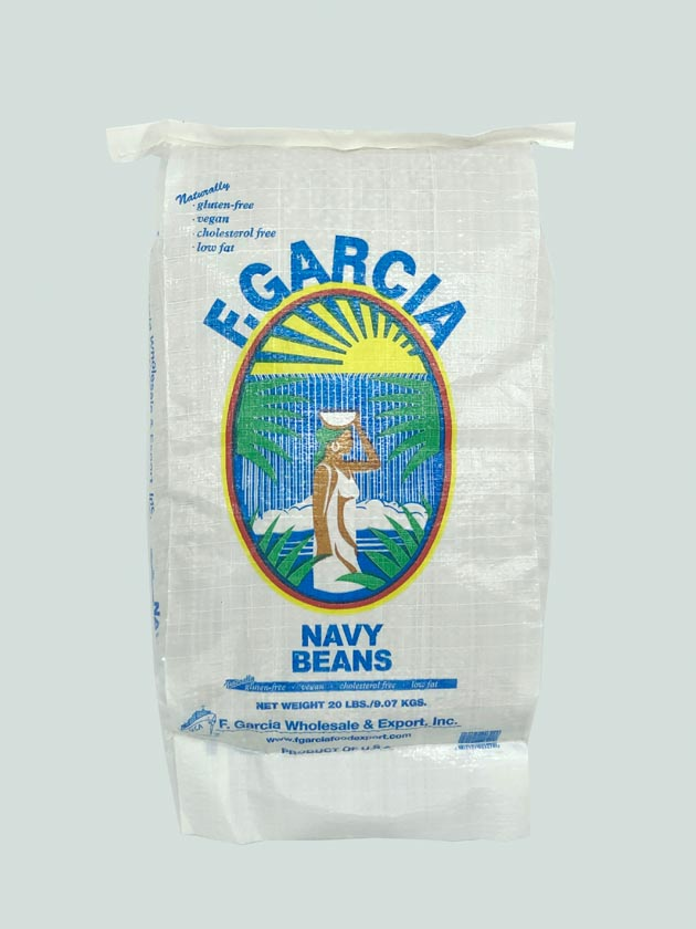 F.Garcia Michigan Navy Beans